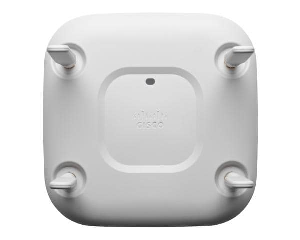 Cisco Aironet AIR-CAP2702E-Z-K9 Dual-band controller-based 802.11ac Indoor, challenging environments, with external antenna points