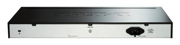 D-LINK DGS-1510-28X 28-Port Gigabit SmartPro Switch with 24 UTP and 4 SFP+ 10G Ports