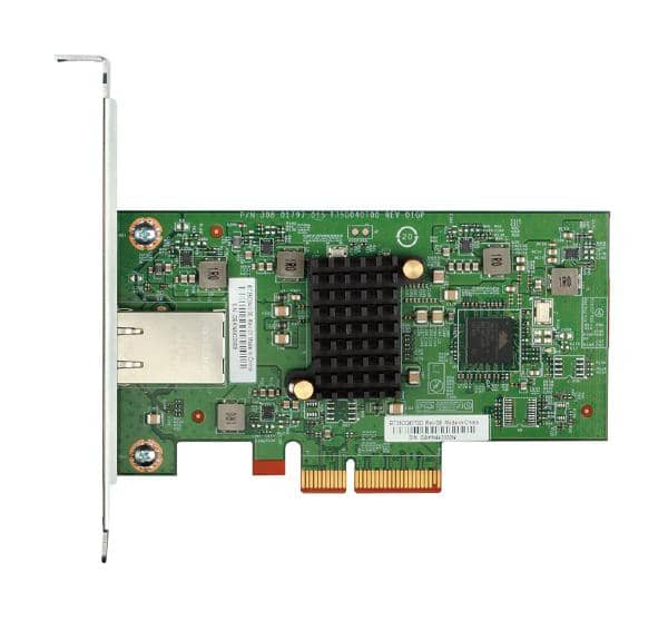 D-LINK DXE-810T 10 Gigabit 10GBASE-T PCIe Ethernet Adapter