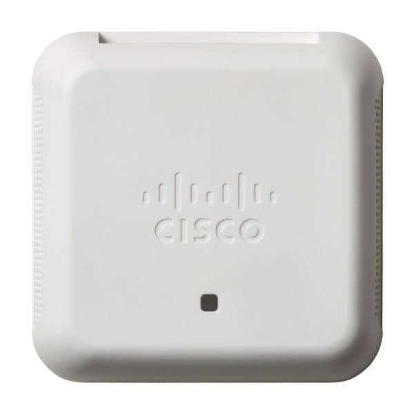 Cisco Small Business 100 Series WAP150 Wireless-AC N Dual Radio Access Point with PoE