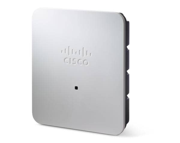 Cisco Small Business 500 Series WAP571E Wireless-AC N Premium Dual Radio Outdoor Access Point
