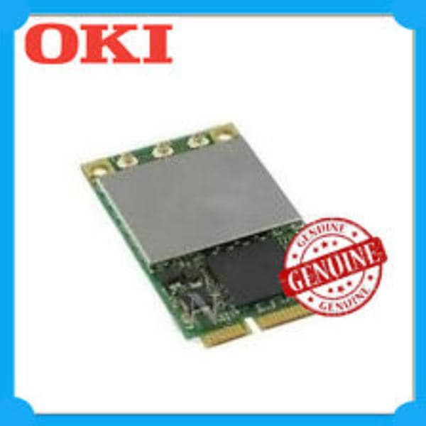 OKI Wireless Module for B412/432/512, C332/532/612/712/833, MC363/573/853/873