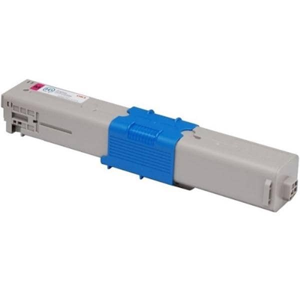 OKI Toner Cartridge Magenta for C332dn/MC363dn; 3,000 Pages @ (ISO)