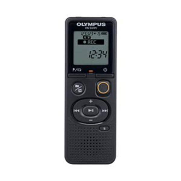 Olympus VN-541PC Voice Recorder (4GB) - micro USB connector , built-in Speaker , 1 Year Warranty