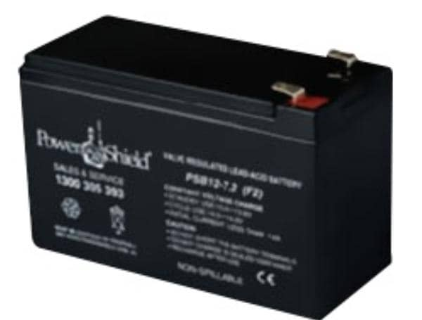 PowerShield 12 Volt Replacement Battery for all Models