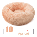 Pet Calming™ Donut Bed - The Urban Pride