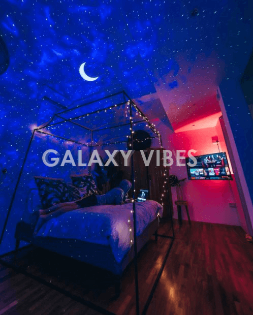 Galaxy Vibes™ Projector - The Urban Pride