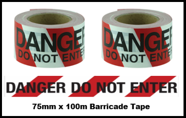 Safety Tapes