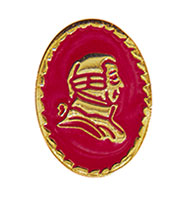 Load image into Gallery viewer, Adam Smith Lapel Pin