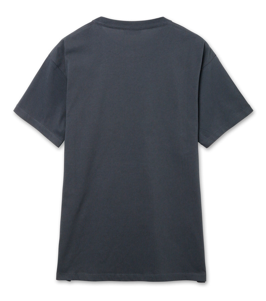Big fit T-shirt Four Note