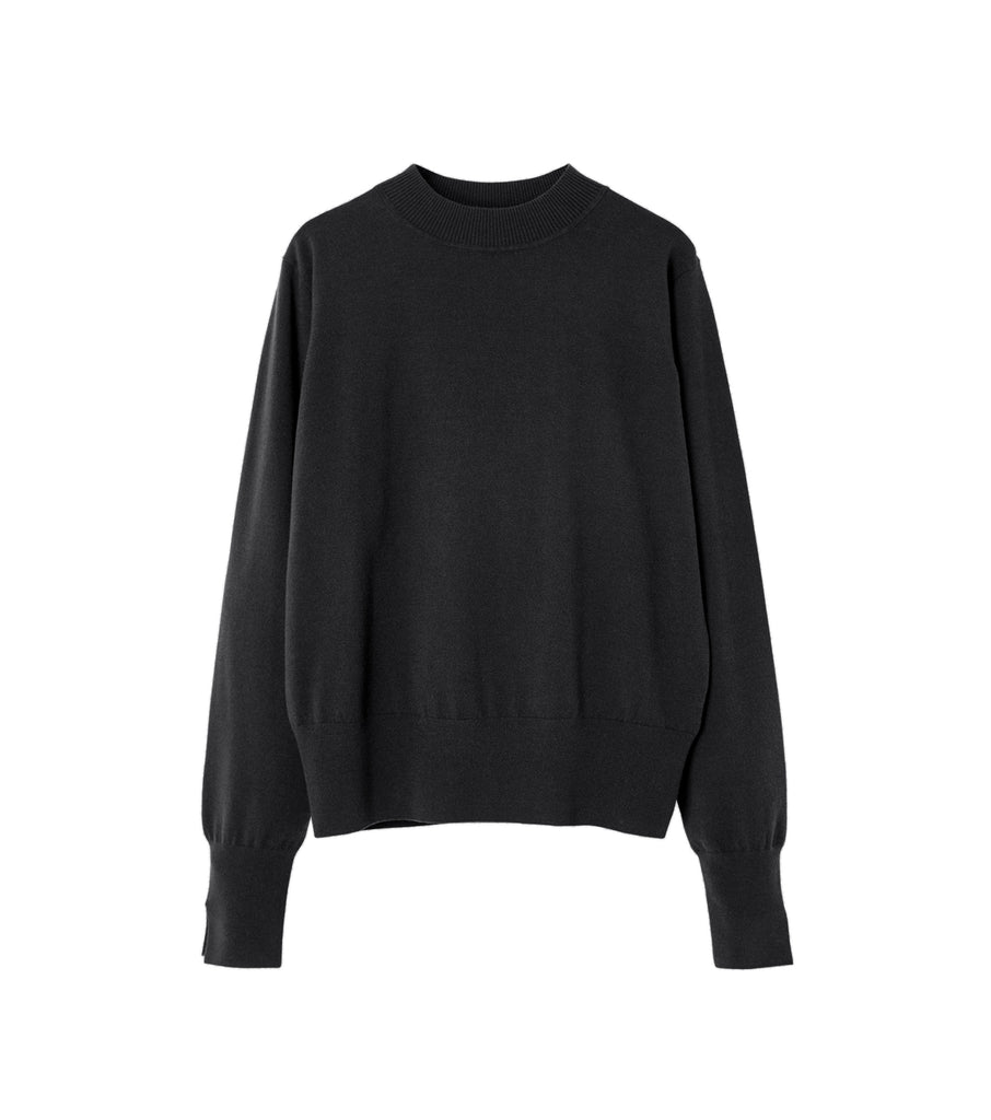New Basic Knit Tops