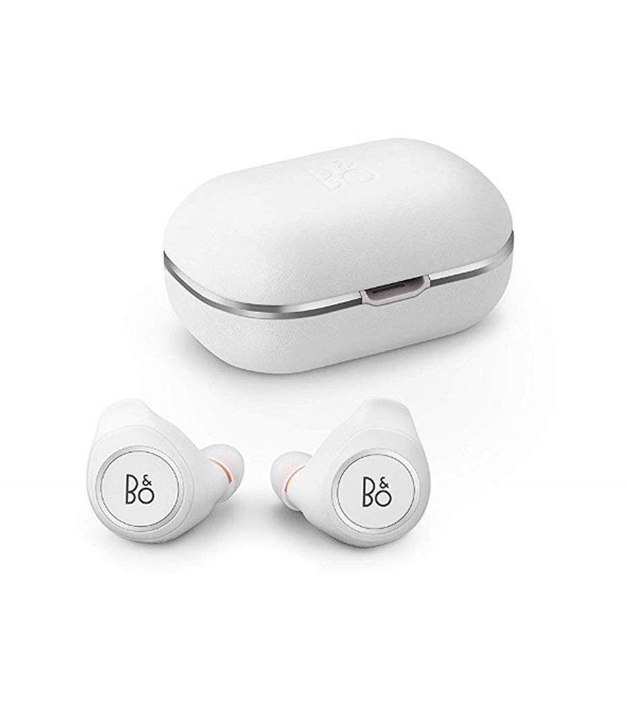 Beoplay E8 Motion White