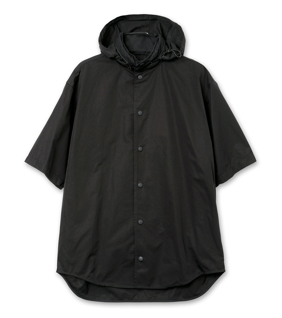 Windbreaker Shirt