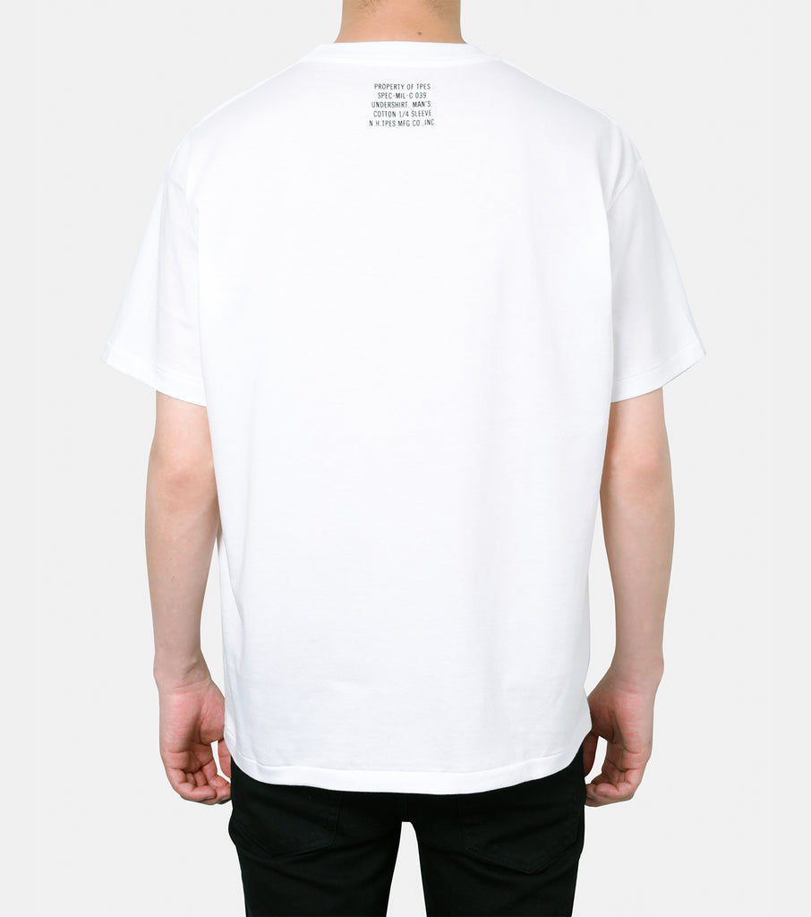 PACK T-SHIRST EXCHANGE SERVICE