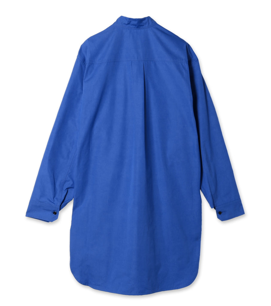 Pocket Tunic Shirt