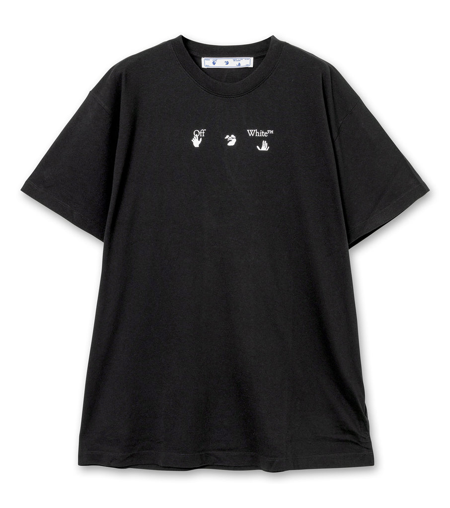 MAD CAT S/S OVER TEE