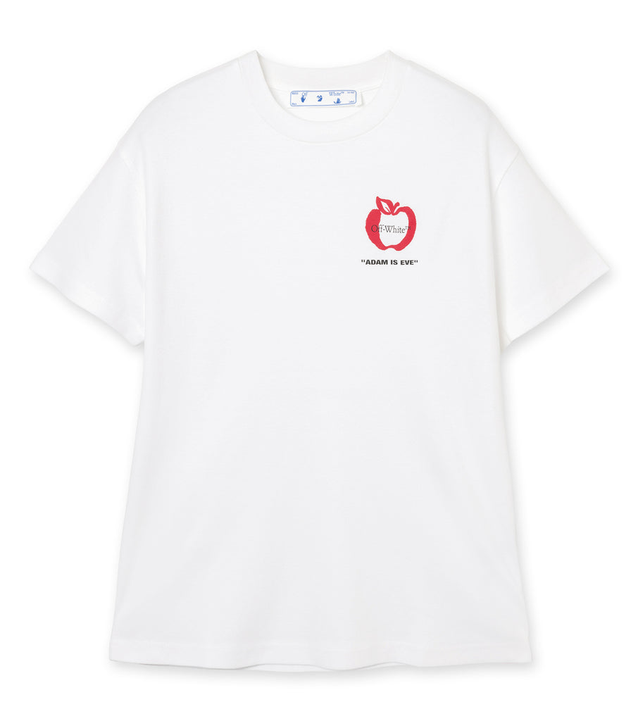 Apple Reg Tee