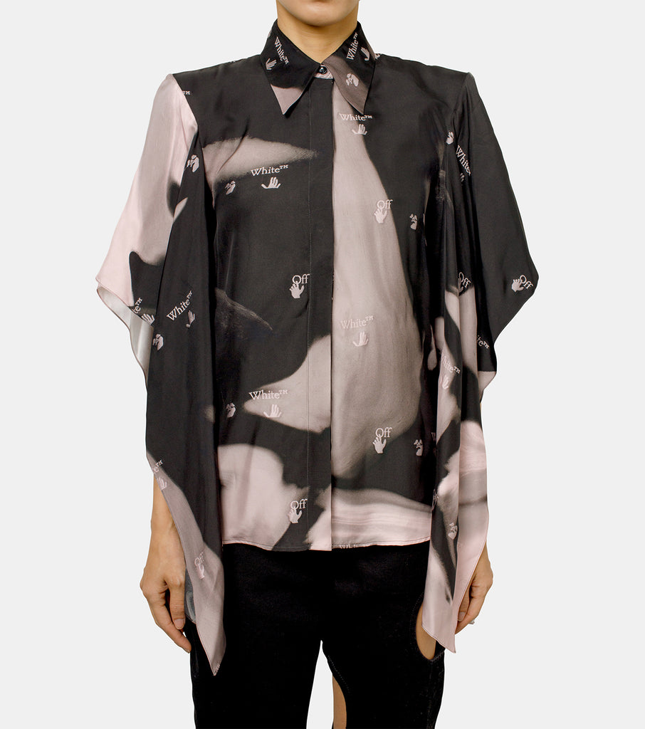 Liquid Melt Waves Shirt