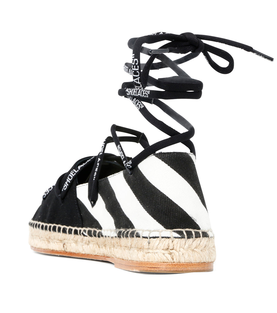 Diag Canvas Espadrillas