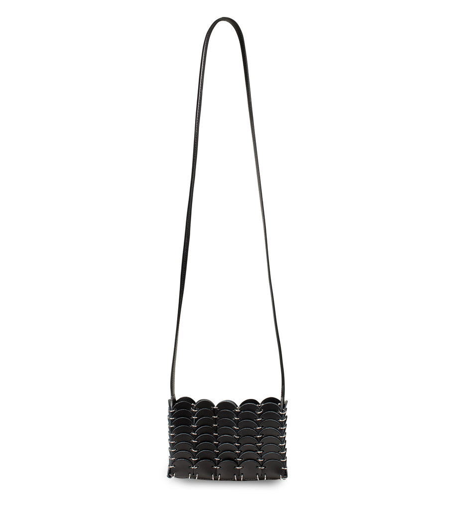 Sac Porte Epaul Leather Mini