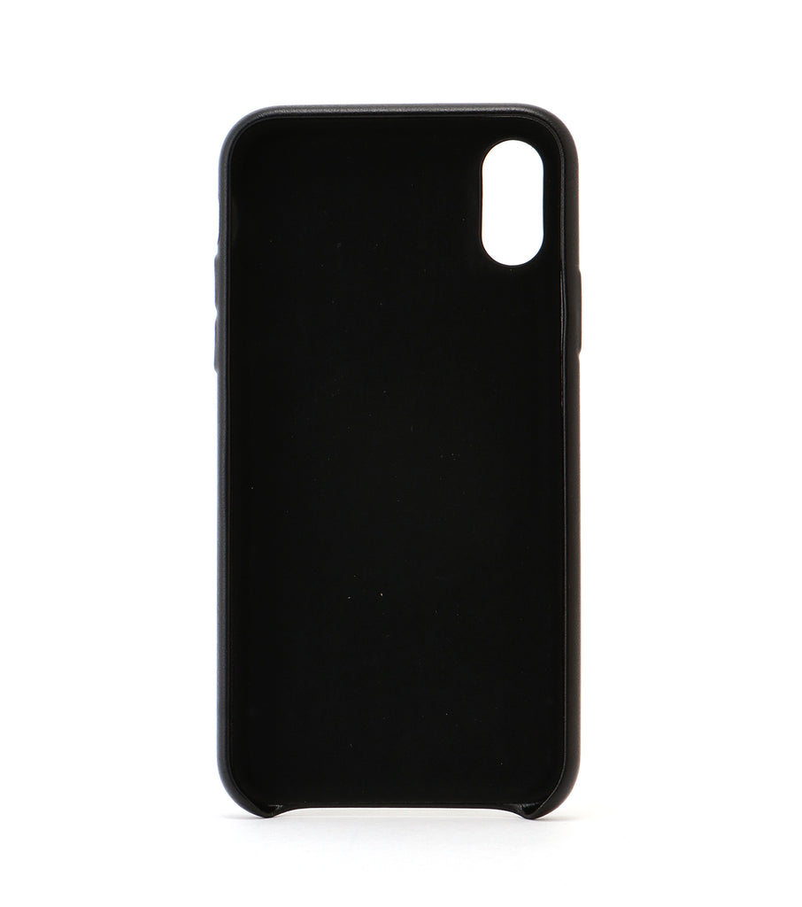 Vertical Logo iPhone Case X/XS