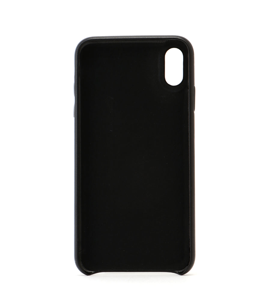 Vertical Logo iPhone Case XS MAX