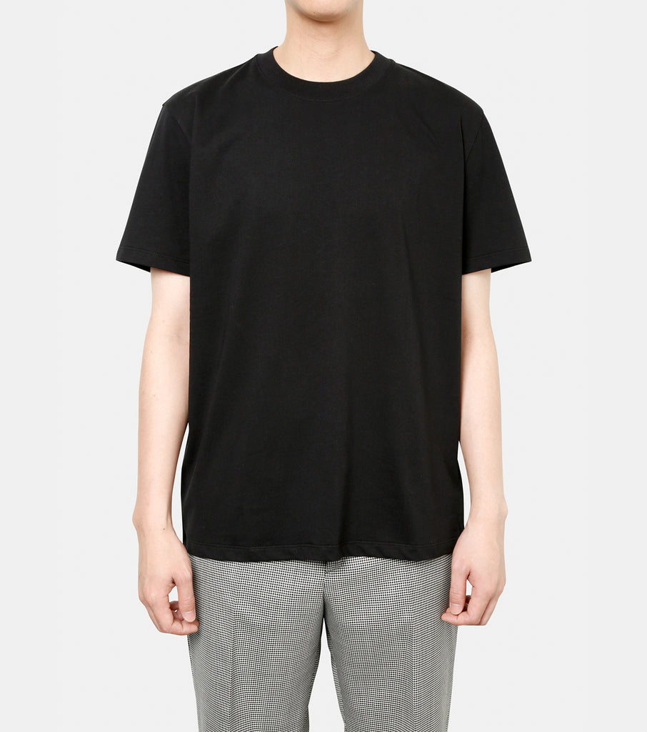 T-SHIRT with SINGLE STUD