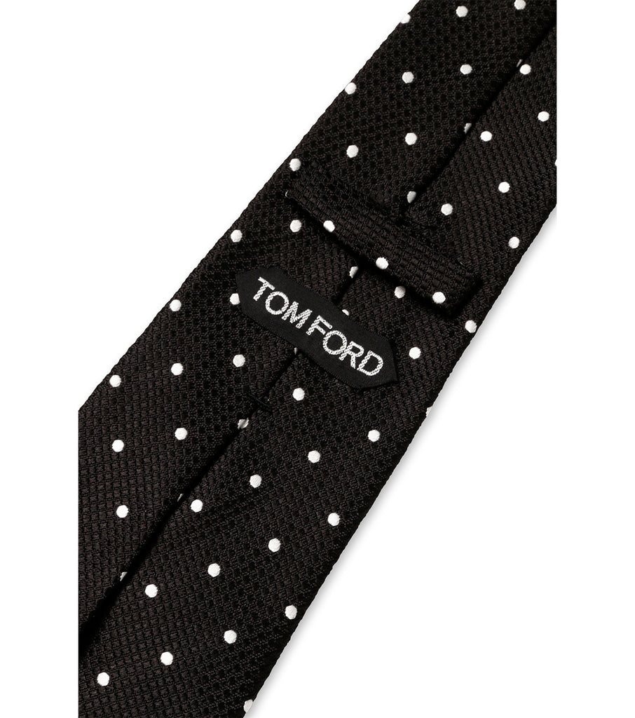 TIE with DOTS
