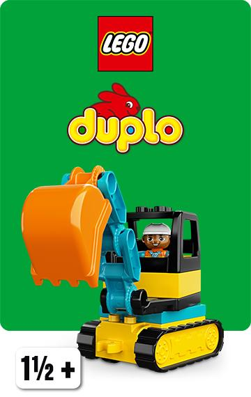 LEGO Duplo | McGreevy's Toys Direct