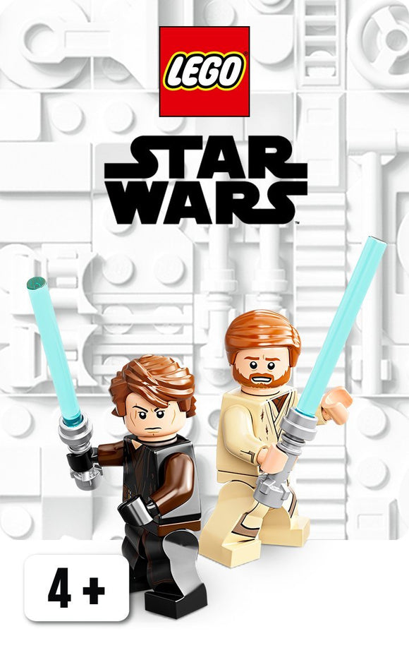 LEGO Star Wars | McGreevy's Toys Direct