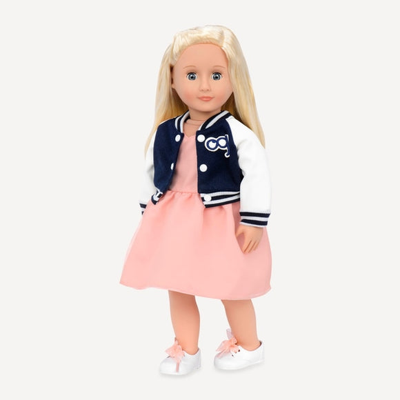 OUR GENERATION Terry Doll