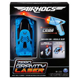 AIR HOGS Zero Gravity Laser Blue - McGreevy's Toys Direct