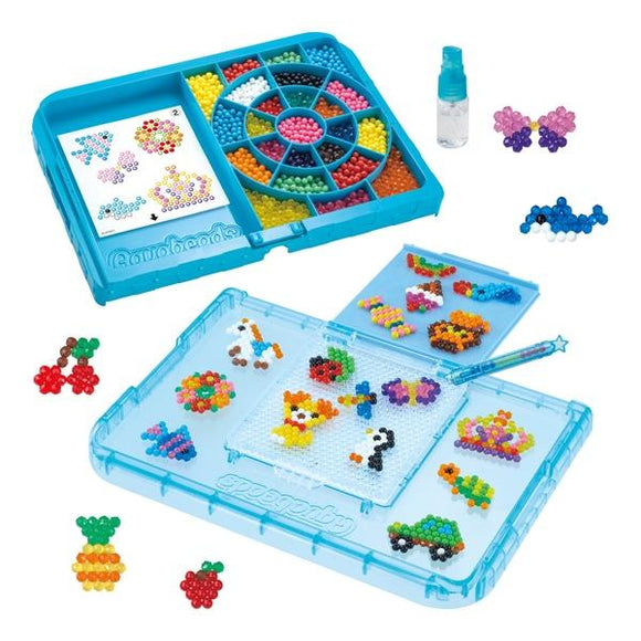 Aquabeads Beginners Studio - McGreevy's Toys Direct