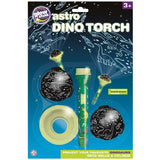 Astro Dino Torch - McGreevy's Toys Direct