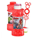 Avengers Bubbles 300ml - McGreevy's Toys Direct