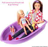 BARBIE 3 in 1 Dream Camper - McGreevy's Toys Direct