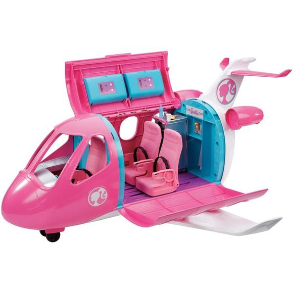 Barbie Dream Plane - McGreevy's Toys Direct