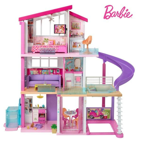 BARBIE Dreamhouse - McGreevy's Toys Direct