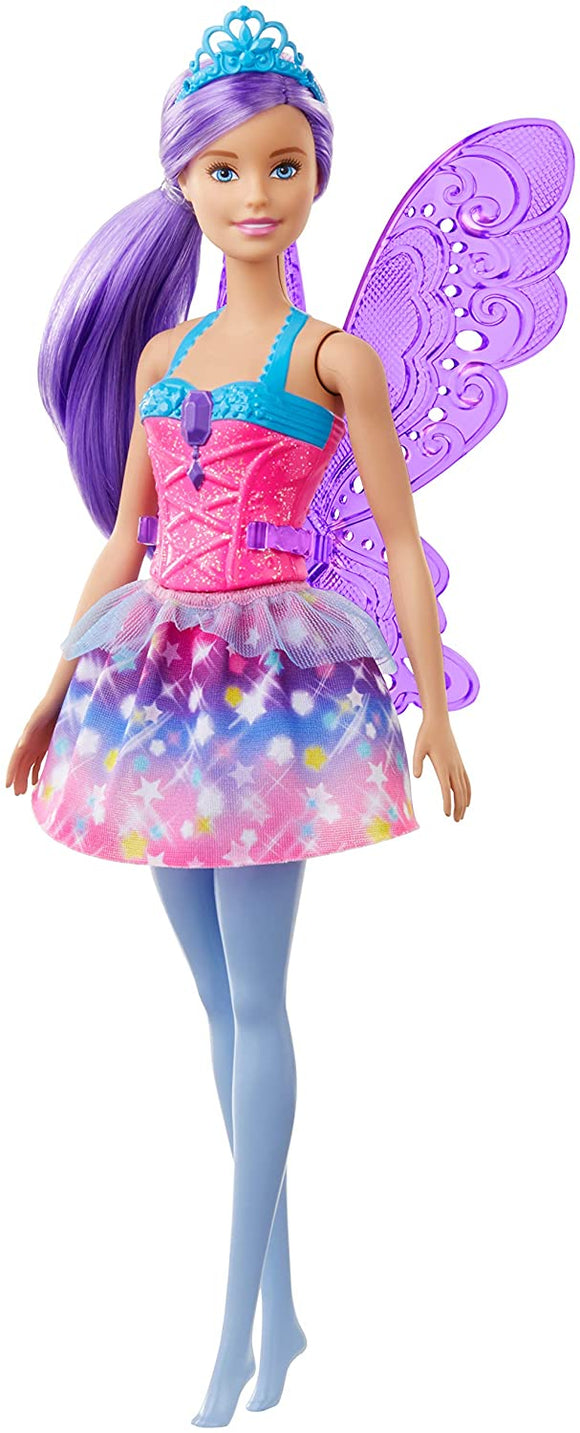 Barbie Dreamtopia Fairy Doll - McGreevy's Toys Direct