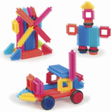 Bristle Blocks 36 Piece Set - McGreevy's Toys Direct