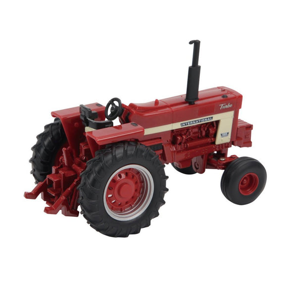 BRITAINS International Harvester Farmall 1066 - McGreevy's Toys Direct