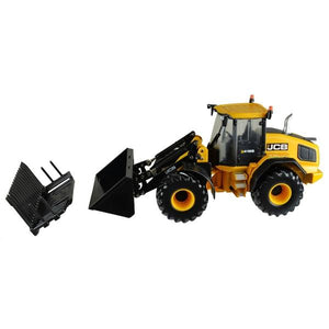 Britains JCB 419S Wheeled Loading Shovel 1:32 Scale - McGreevy's Toys Direct