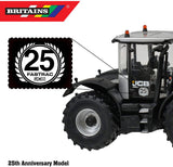 Britains JCB 4220 Fastrac 25th Anniversary Model - McGreevy's Toys Direct
