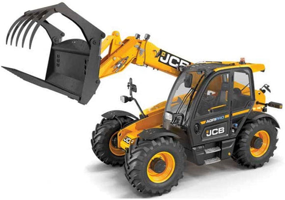 Britains JCB 542-70 AGRIPRO Loadall 1:32 Scale - McGreevy's Toys Direct