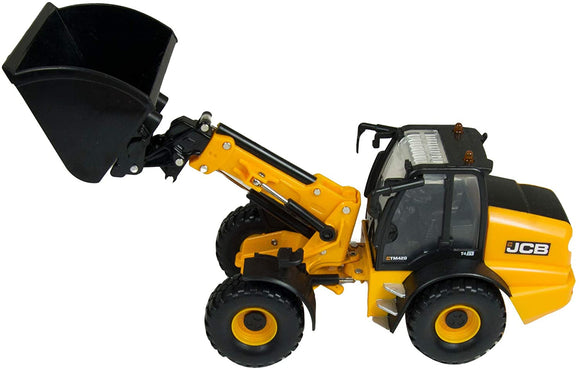 Britains JCB TM420 Loader 1:32 Scale - McGreevy's Toys Direct