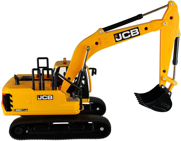 Britains JCB X-Series Excavator 1:32 Scale - McGreevy's Toys Direct