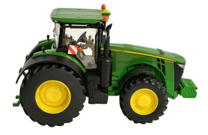 Britains John Deere 8400R - McGreevy's Toys Direct