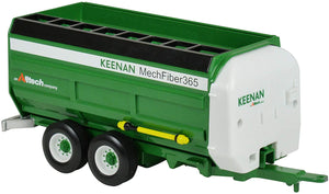 Britains Keenan Mech-Fibre 365 1:32 - McGreevy's Toys Direct