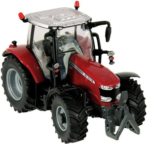 Britains Massey Ferguson 6718 S Tractor - McGreevy's Toys Direct