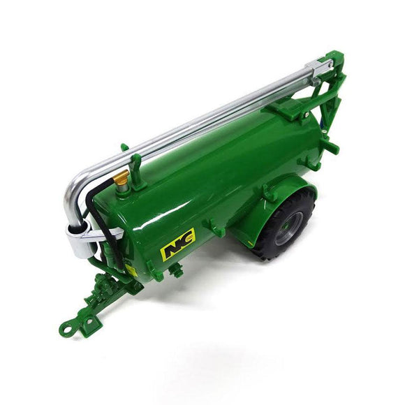Britains NC Slurry Tanker - McGreevy's Toys Direct